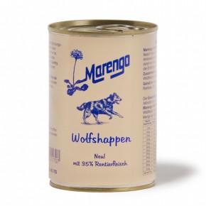 Marengo Wolfshappen 400 g