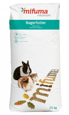 Mifuma Chinchilla Pellets 25 kg
