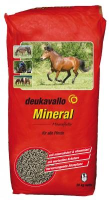 deukavallo Mineral 8 kg