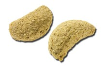 Monties Pferde Snack Banane extrudiert 10 kg