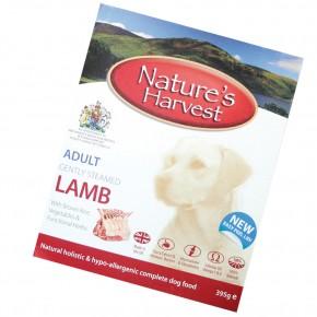 Natures Harvest Adult Lamm & Vollkornreis 395 g