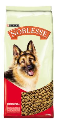 Noblesse Dog Original 15 kg (SPARTIPP: unsere Staffelpreise)