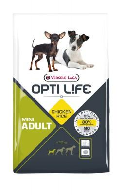 Opti Life Adult Mini 2,5 kg oder 7,5 kg (SPARTIPP: unsere Staffelpreise)