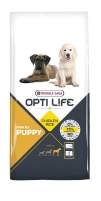 Opti Life Puppy Maxi 12,5 kg (SPARTIPP: unsere Staffelpreise)