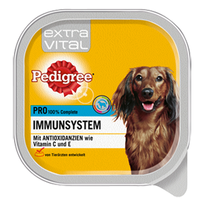 Pedigree Extra Vital Pro Immunsystem 10 x 300 g