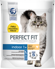 Perfect Fit Cat Indoor reich an Huhn 750 g oder 1,4 kg (SPARTIPP: unsere Staffelpreise)