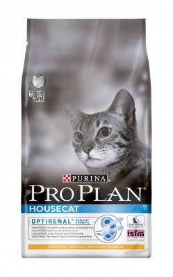 Pro Plan Cat Adult House Cat 1,5 kg (SPARTIPP: unsere Staffelpreise)