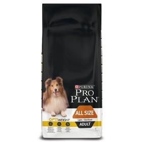 Pro Plan Dog Adult All Size Light Chicken 14 kg (SPARTIPP: unsere Staffelpreise)