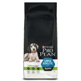Pro Plan Dog Puppy Large Athletic 3 kg oder 12 kg (SPARTIPP: unsere Staffelpreise)