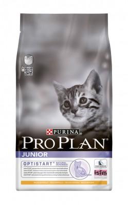 Pro Plan Junior reich an Huhn 1,5 kg oder 10 kg (SPARTIPP: unsere Staffelpreise)