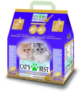 Rettenmaier Cats Best Nature Gold 10 L