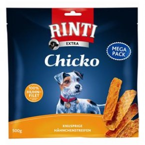 Rinti Extra Chicko Huhn Megapack 5 x 500 g