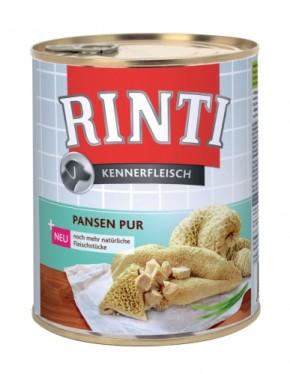 Rinti Kennerfleisch mit Pansen pur 800 g