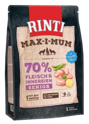 Rinti Max-i-mum Senior 1 kg, 4 kg oder 12 kg (Staffelpreis)