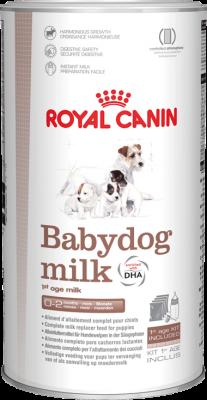 Royal Canin Babydog Milk 400 g oder 2 kg (SPARTIPP: unsere Staffelpreise)
