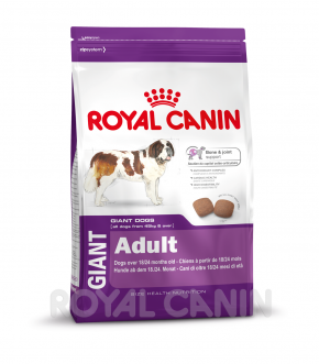 Royal Canin Size Giant Adult 4 x 15 kg (Staffelpreis)