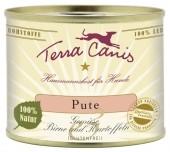 Terra Canis Classic Pute mit Brokkoli, Birnen & Kartoffeln 200 g