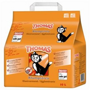 Thomas Klumpstreu 10 Liter