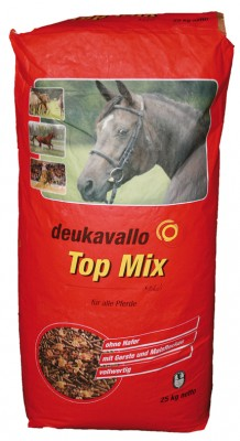 deukavallo Top Mix 25 kg
