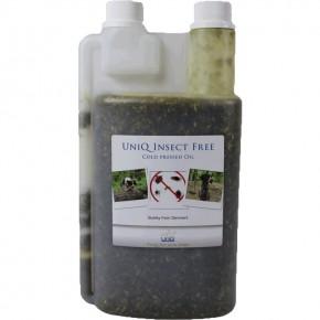 UniQ Insect Free Öl 1 Liter oder 5 Liter