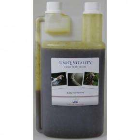 UniQ Vitality Öl 1 Liter oder 5 Liter