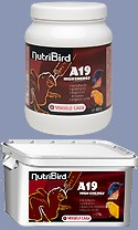 Versele Laga NutriBird A 19 High Energy 3 kg