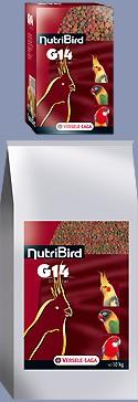 Versele Laga NutriBird G 14 Tropical 1 kg oder 10 kg