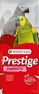 Versele Laga Papageien 2 x 15 kg (Staffelpreis)