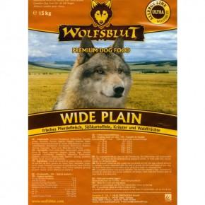 Wolfsblut Wide Plain 7,5 kg oder 15 kg (SPARTIPP: unsere Staffelpreise)
