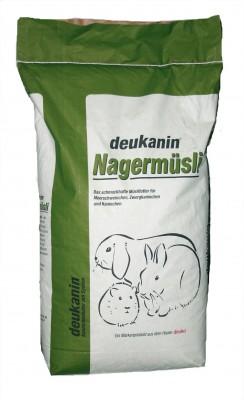 deukanin Nagermüsli 20 kg