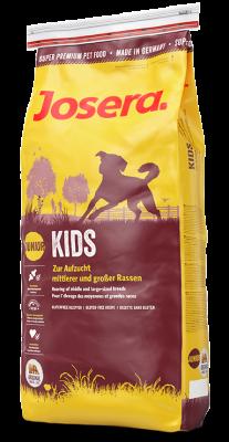 Josera Kids 2 x 15 kg (Staffelpreis)