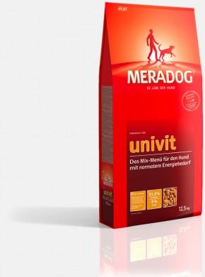 Mera Dog Univit 4 kg oder 12,5 kg (SPARTIPP: unsere Staffelpreise)
