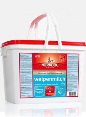 Mera Dog Welpenmilch 2 kg oder 10 kg (SPARTIPP: unsere Staffelpreise)